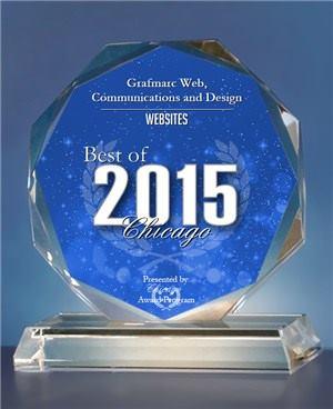 Chicago Award Program