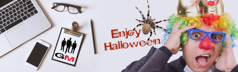 Halloween GrafMarc 2018